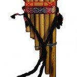 Chilean pan pipes